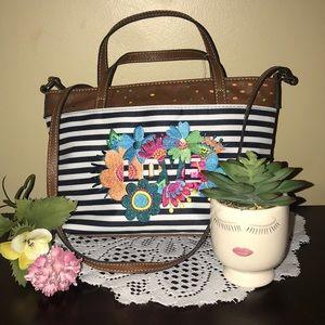 NWT Lilly Bloom purse